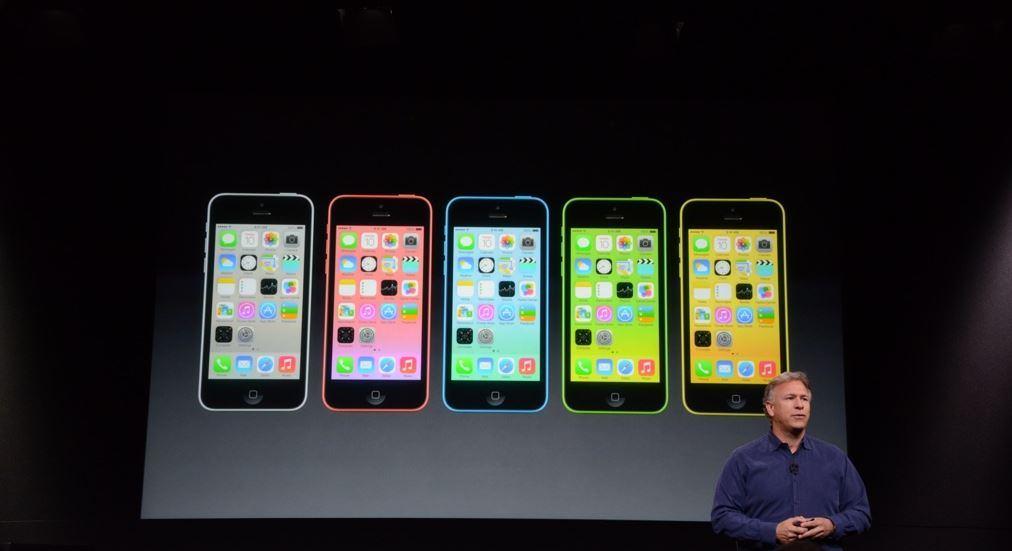 iPhone 5C kann ab heute vorbestellt werden