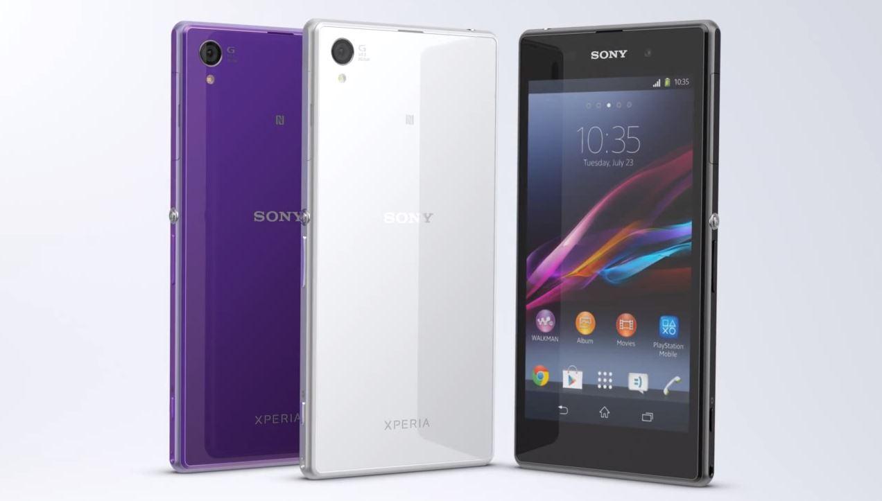 Sony Xperia Z1 ab sofort bei Amazon lieferbar – für 649 Euro