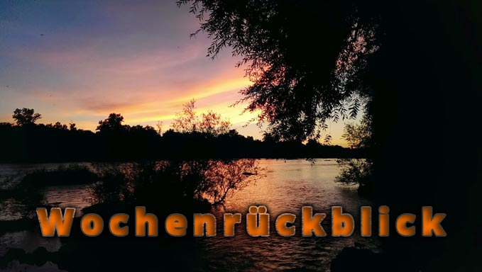 Vitti´s Wochenrückblick KW 48/2013 + App im Play Store