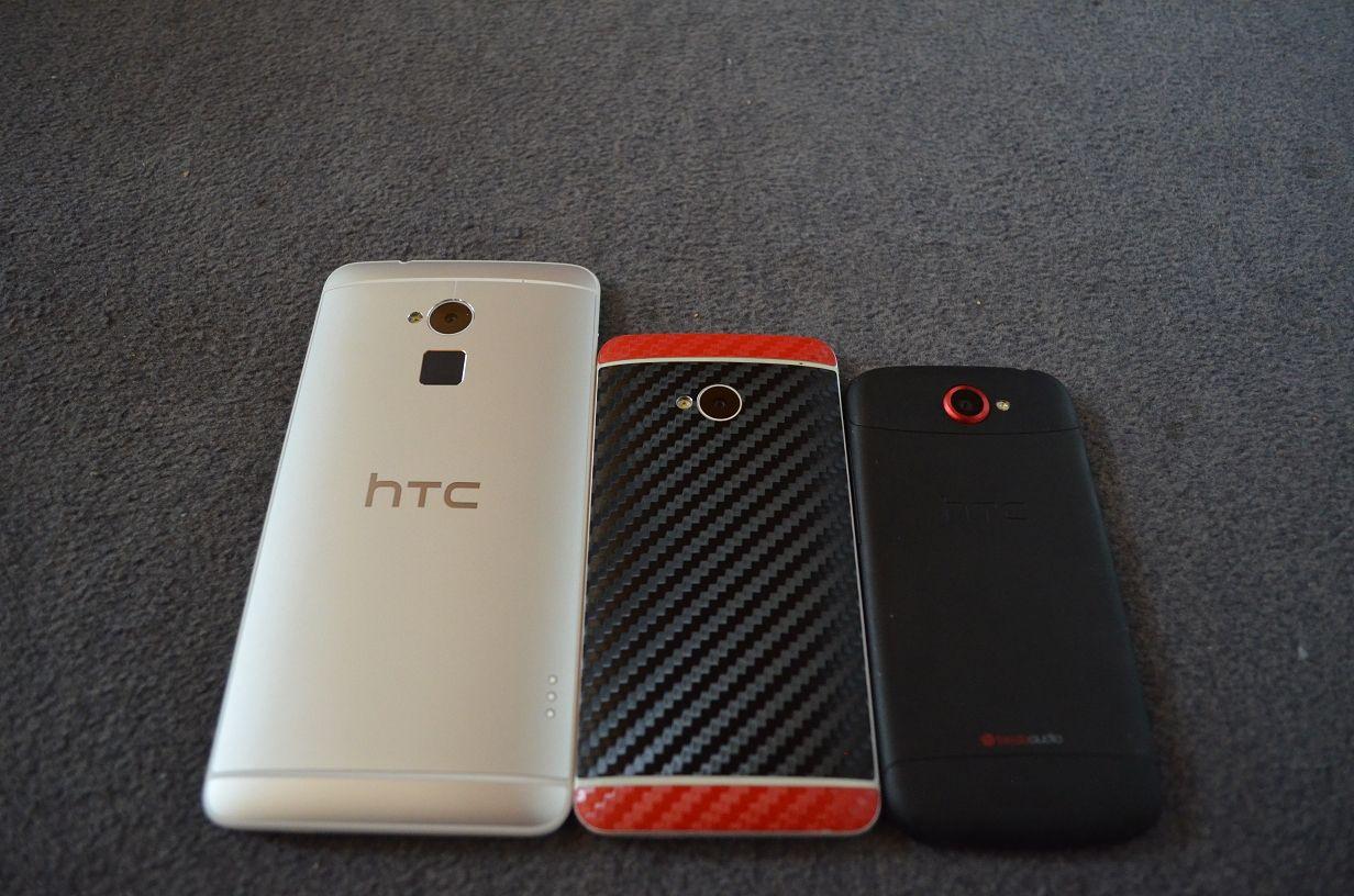 HTC Sense 6.0 soll mit neuen Features ab Mai für alle One-Modelle kommen
