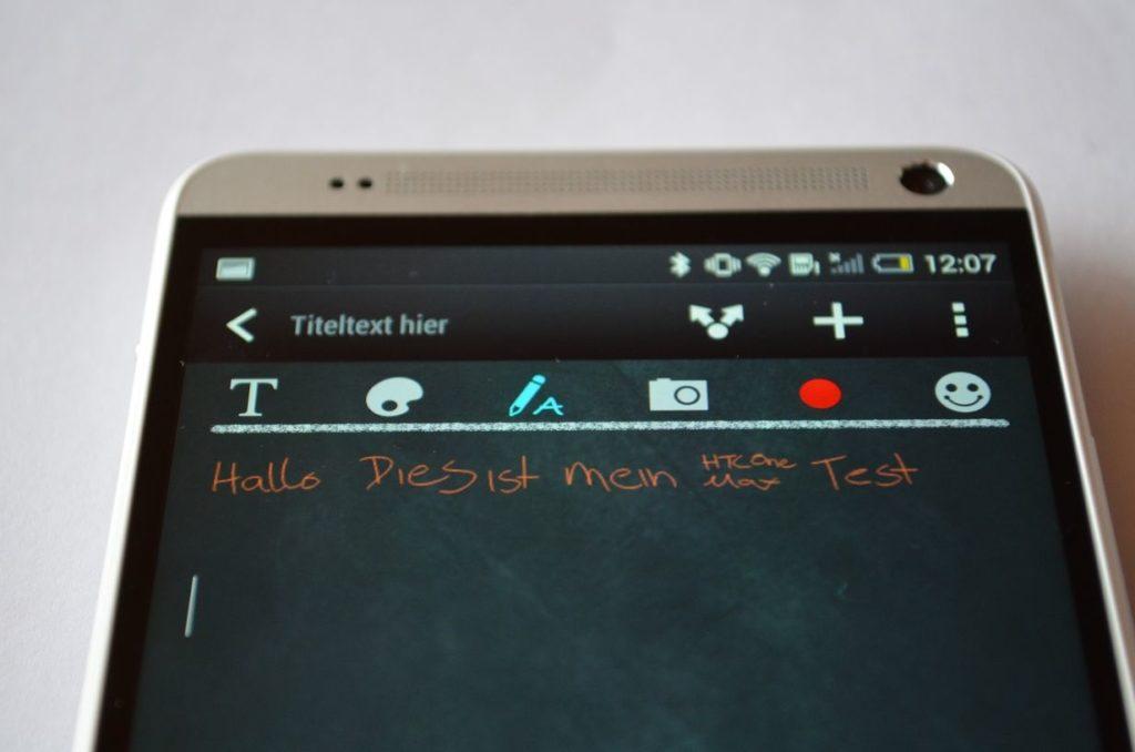 HTC One Max im Test (2)