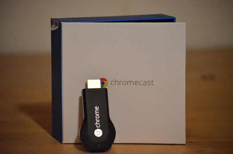 Saturn und MediaMarkt: Chromecast kaufen, 15 Euro Google Play-Guthabenkarte Gratis