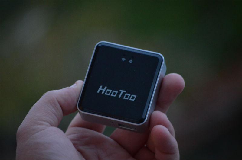 HooToo TripMate Nano – Der Reise-Router für 13,99 Euro mit Potential