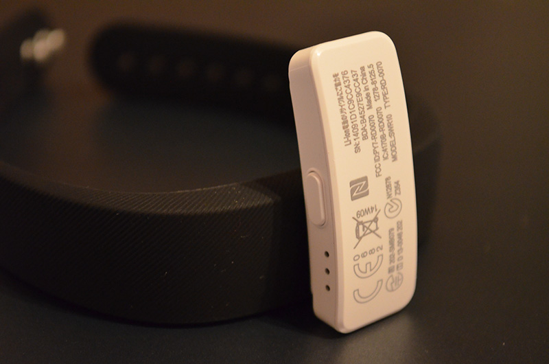 Sony Smartband SWR10 bekommt Update auf 05.00.12