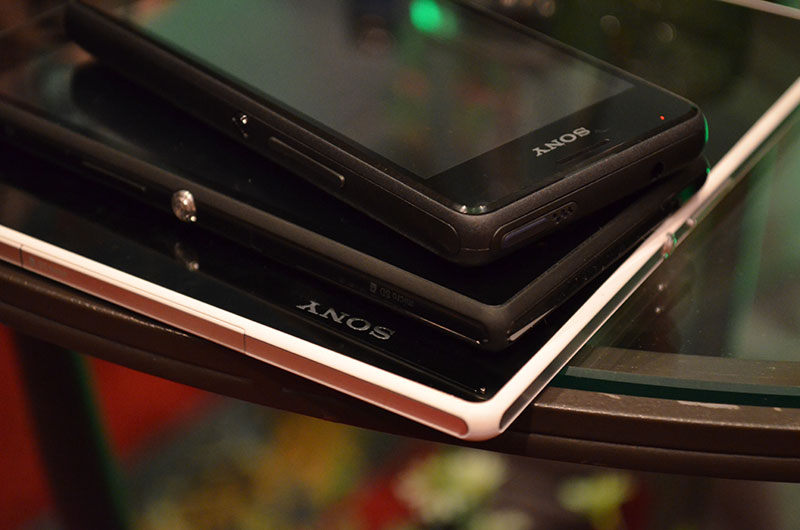 Ältere Sony Xperia Z Modelle bekommen Android 5.1.1 Lollipop
