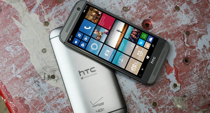 HTC One mit Windows Phone 8.1 vorgestellt – aber nicht für Deutschland
