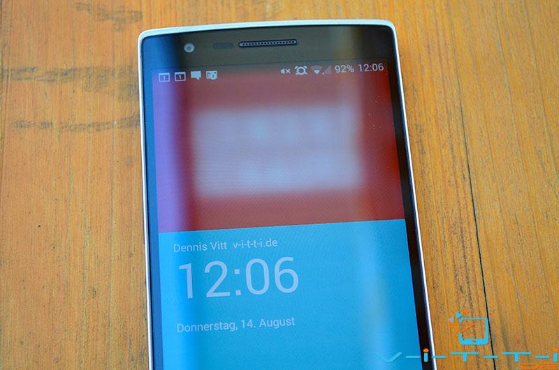 OnePlus One: Update wird ausgerollt – Battery und Touchscreen-Fix