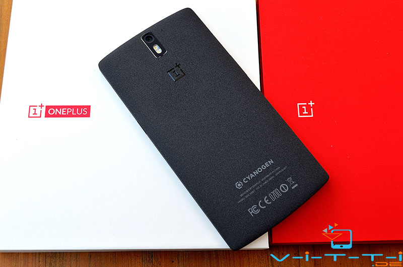 OnePlus One im Test Review (5)