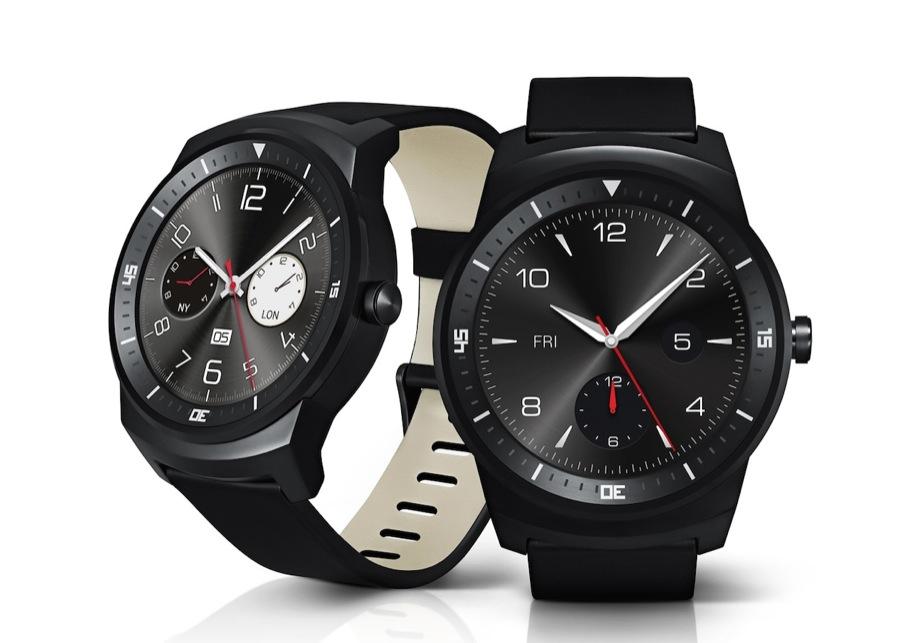 LG Watch R vs LG G Watch im direkten Specs-Vergleich