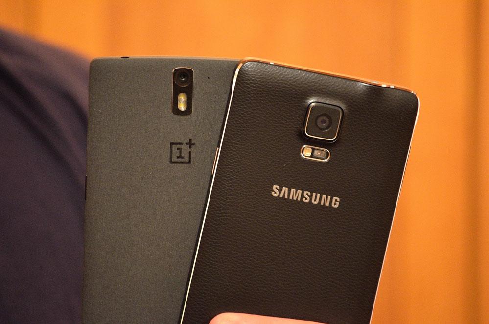 Kundenzufriedenheit: Samsungs Kunden zufriedener als Apple-Jünger, Platz 3 teilen sich Nokia und Motorola
