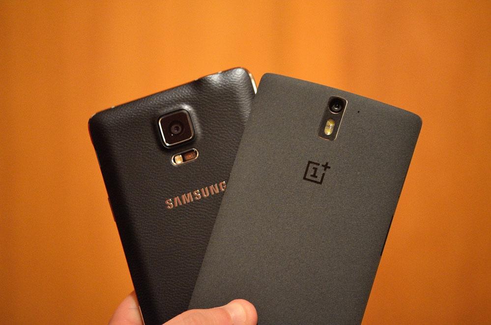 OnePlus Two: Es wird kleiner, handlicher und mit 3300 mAh Akku