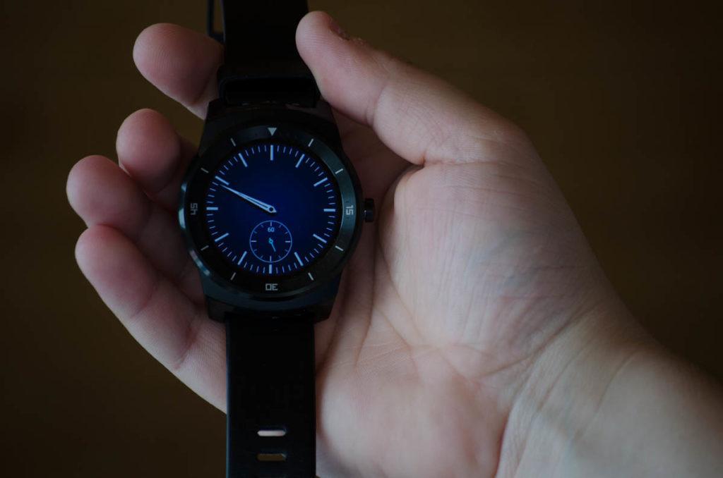 LG G Watch R im Test (11)