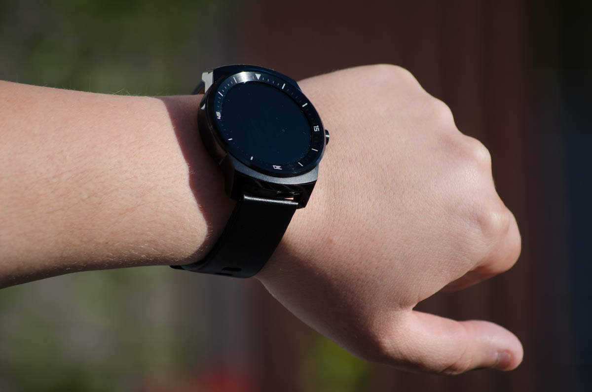 Android Wear: Mit Update im August noch intuitiver