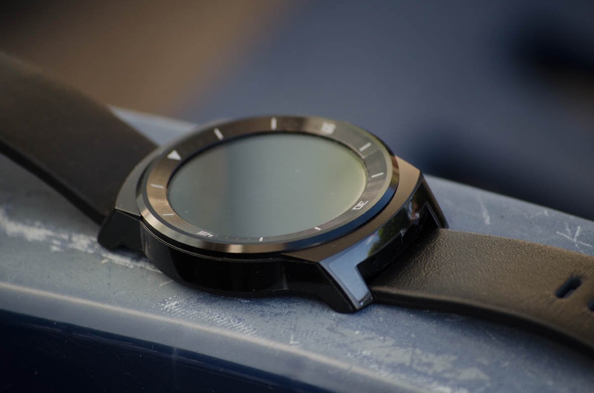 Android Wear bekommt Update auf Android 5.1.1.