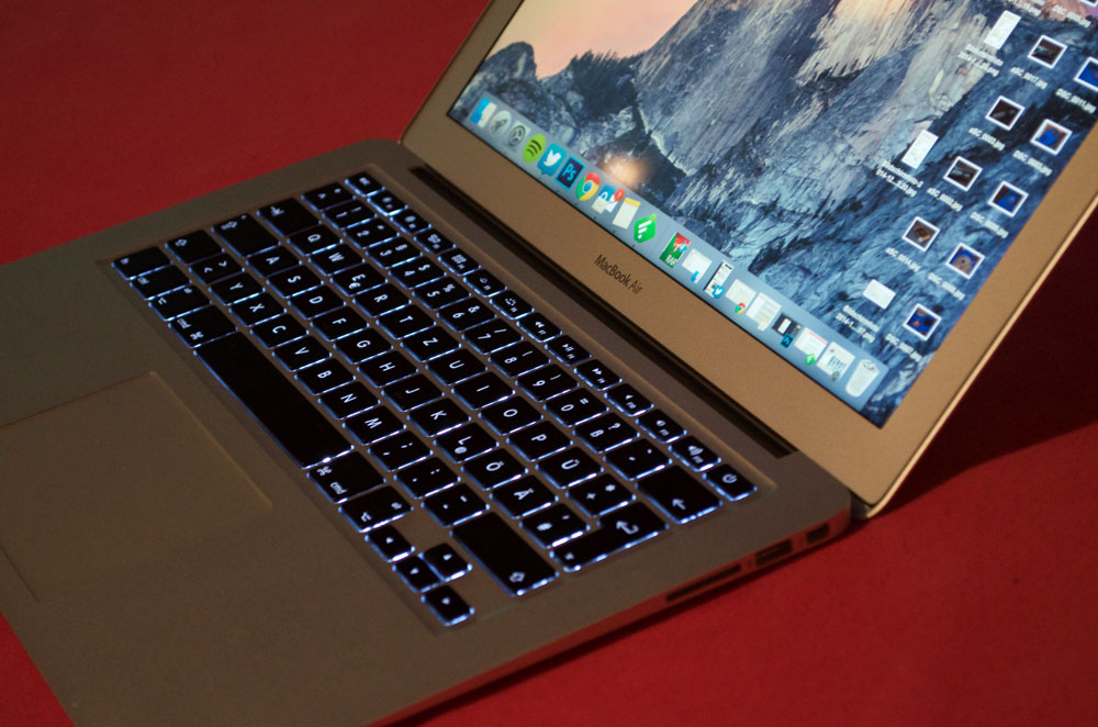 Macbook Air 7