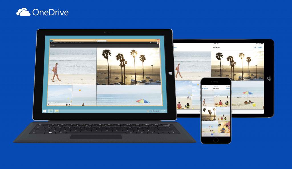 OneDrive bekommt großes Update mit tollen Funktionen