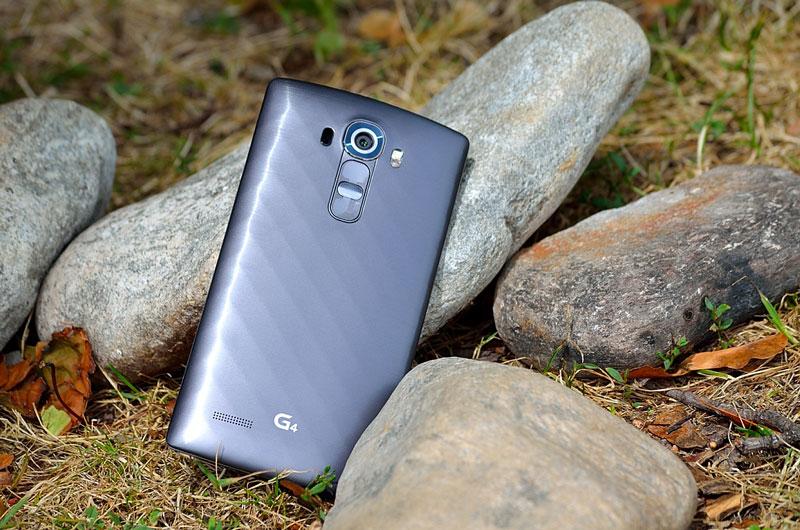 LG G4 im Test 11