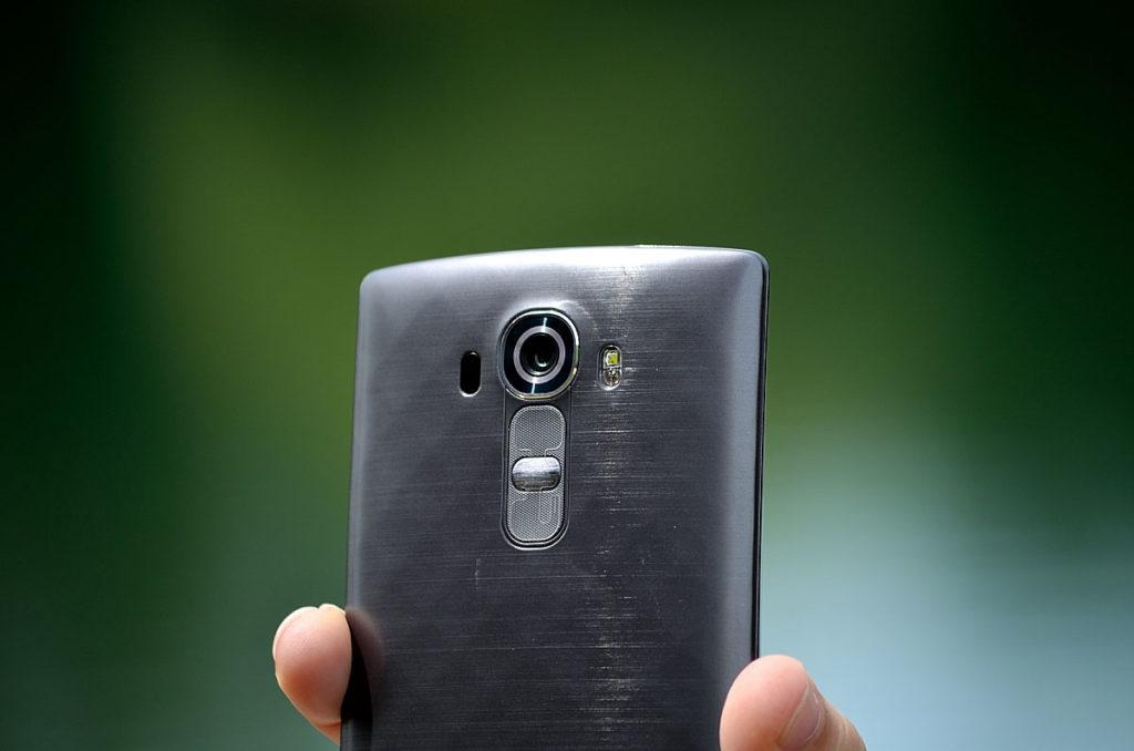 LG G4 im Test 13