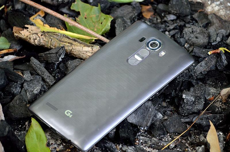 LG G4 im Test 17