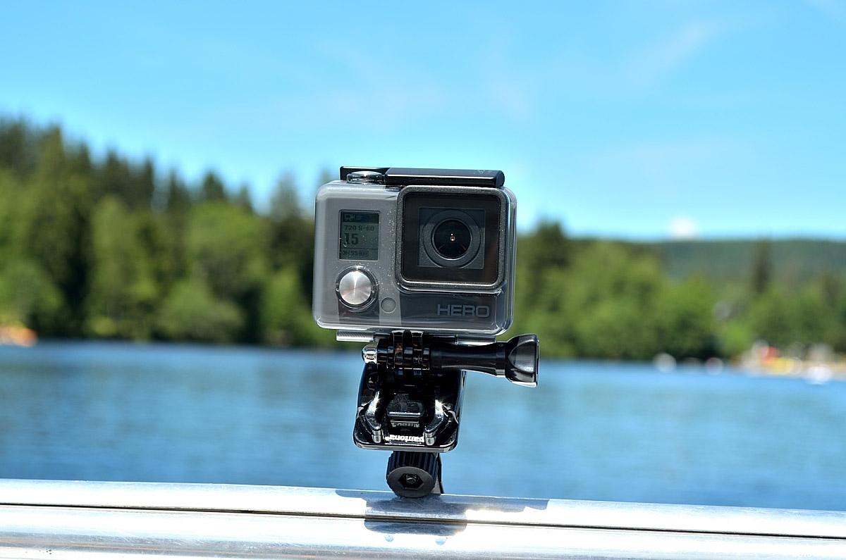 GoPro Hero 2014 – Erfahrungsbericht nach knapp 4 Monaten