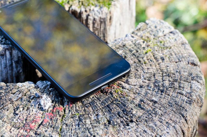 LG Nexus 5X im Test 1