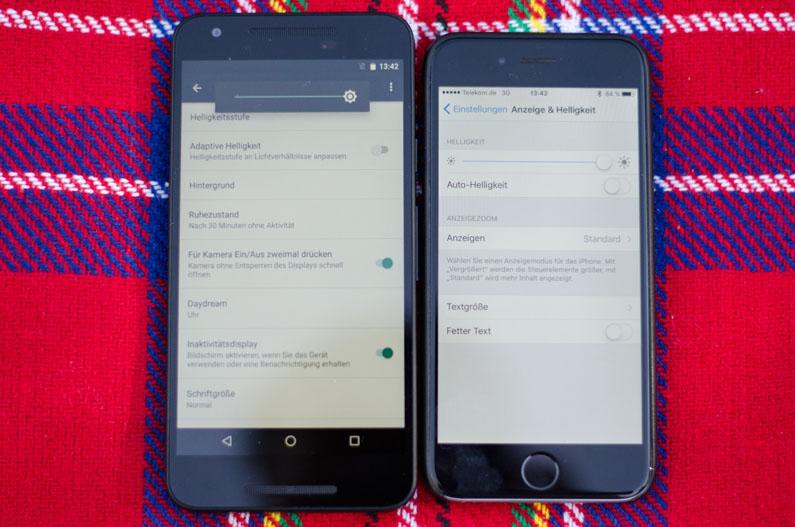 LG Nexus 5X im Test 11