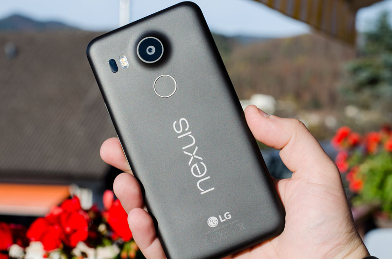 LG Nexus 5X im Test 15
