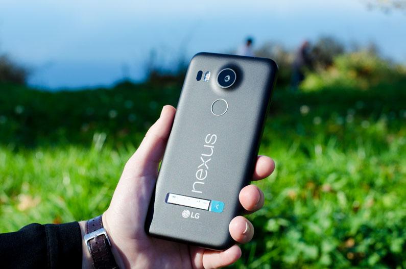 LG Nexus 5X im Test – Ein Flaggschiff mit viel Potential nach oben