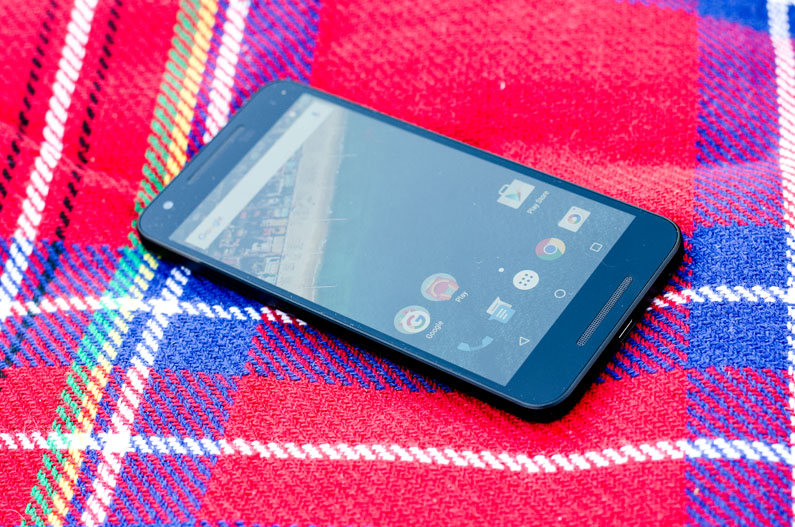 LG Nexus 5X im Test 8