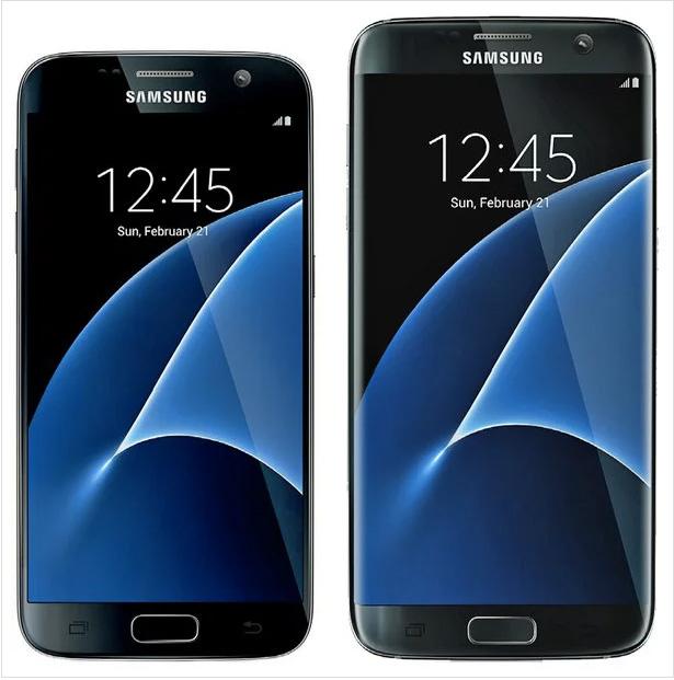 Samsung Galaxy S7: Vorstellung am 21. Februar mit MicroSD-Slot?