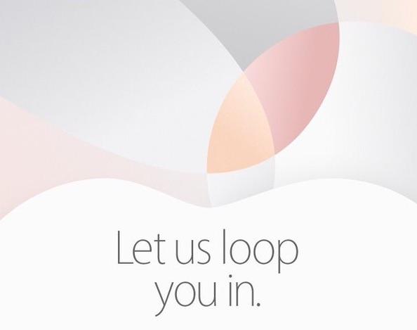 Apple Event am 21. März: iPhone SE, iPhone 6C sowie neues iPad sollen vorgestellt werden