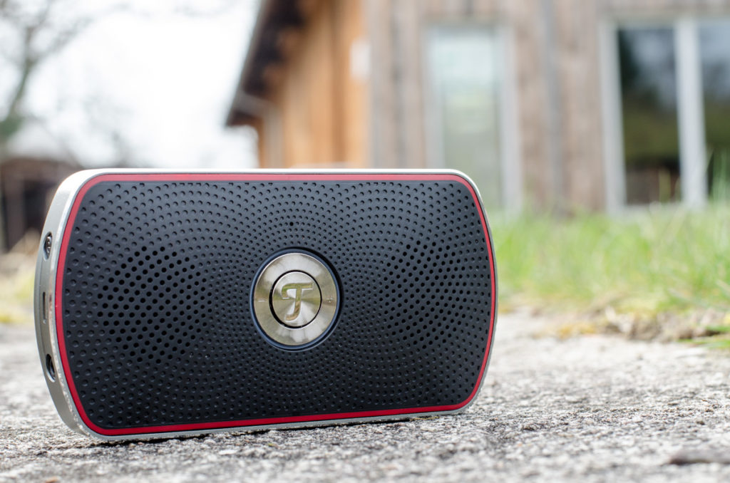 Teufel Bamster XS Review - 3