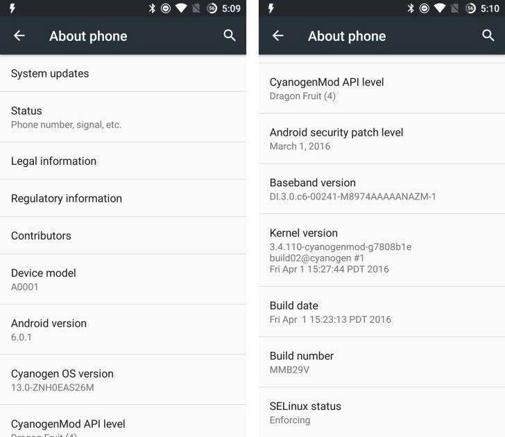 oneplus-one-cm13-android6-marshmallow