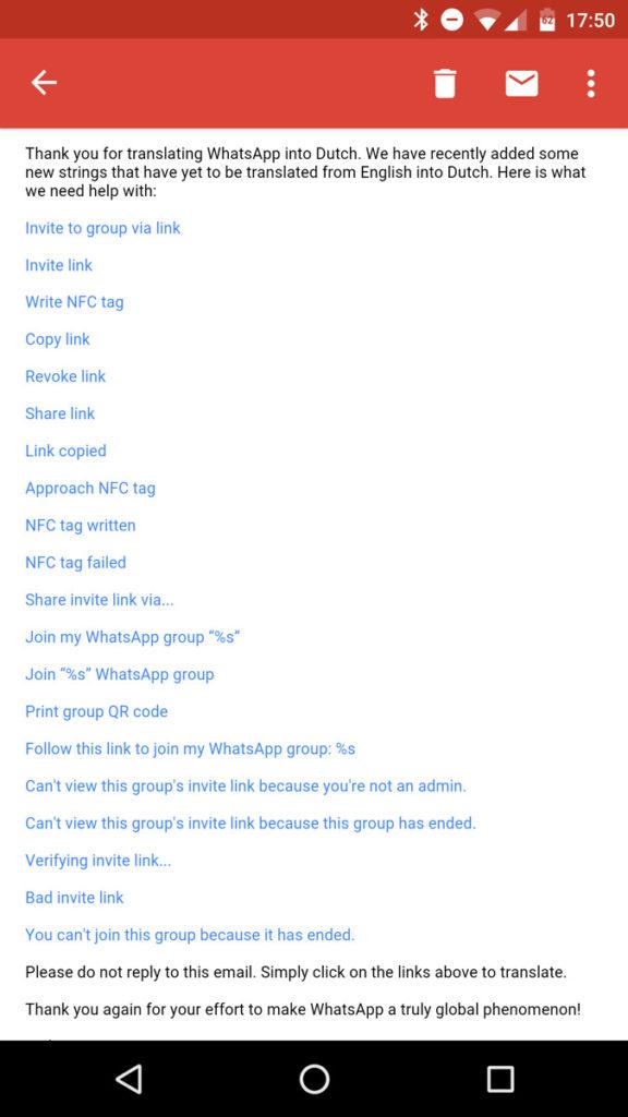 whatsapp-nfc-tags