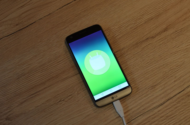 """LG G5: Das """"Magische"""" Smartphone mit dem MagicSlot und der Weitwinkel-Kamera"""