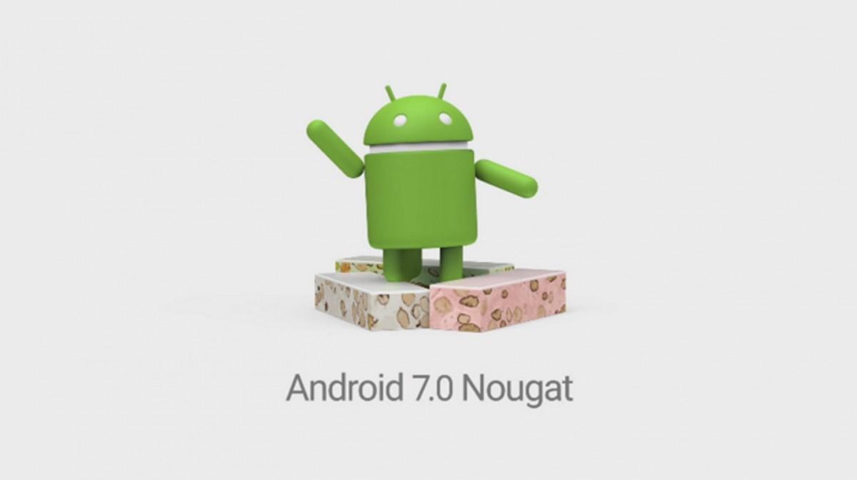 Samsung Galaxy S7 (Edge): Android 7.0 Nougat wird ausgerollt