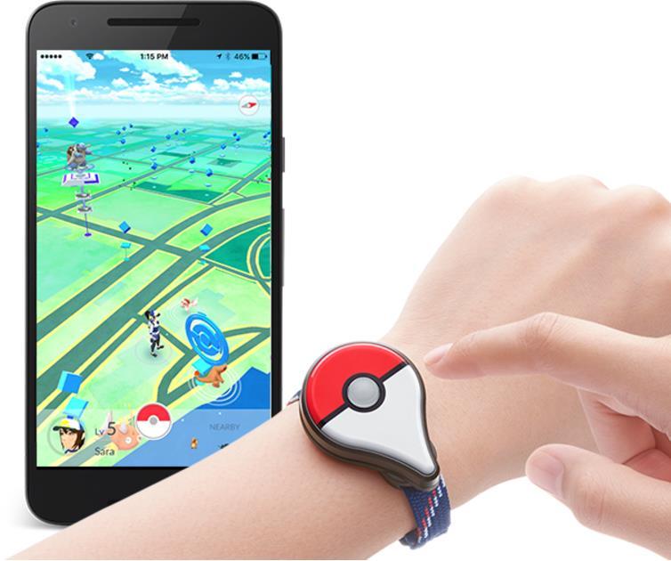 Pokemon Go Plus ist da – 80 Prozent der Spieler haben aufgehört