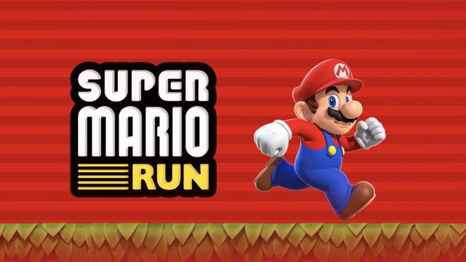 """Super Mario Run: Ab heute in Apple Store spielbar, neuer Trailer macht """"Lust"""""""