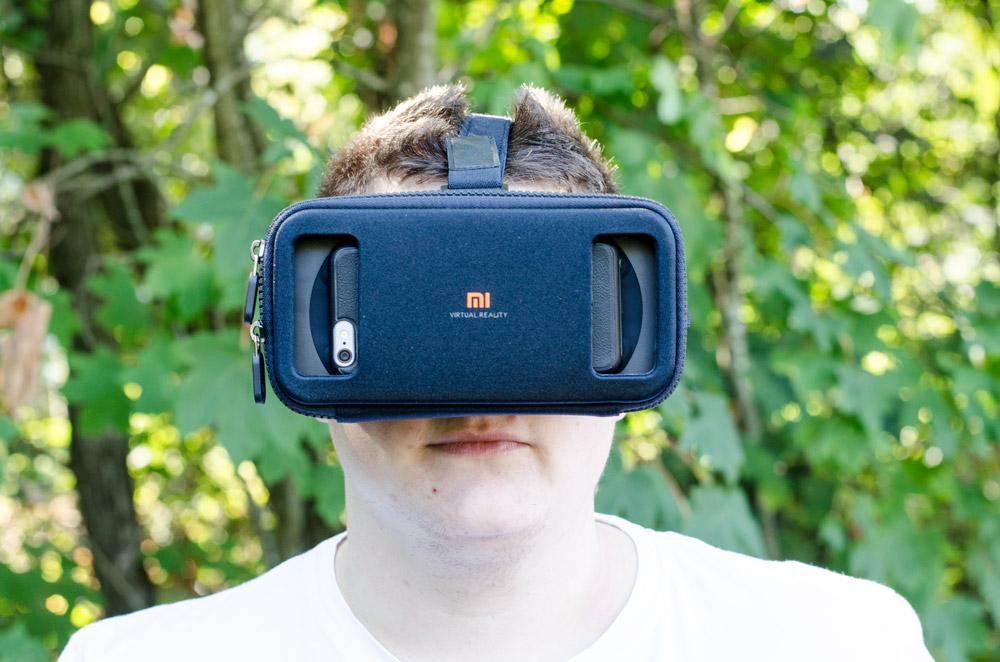 Mi VR Play: Xiaomis erste VR Brille im Test