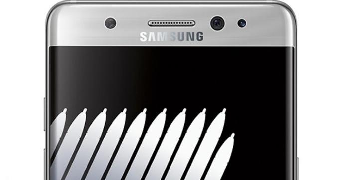 Galaxy Note 7: Marktstart wegen explodierender Akkus verschoben