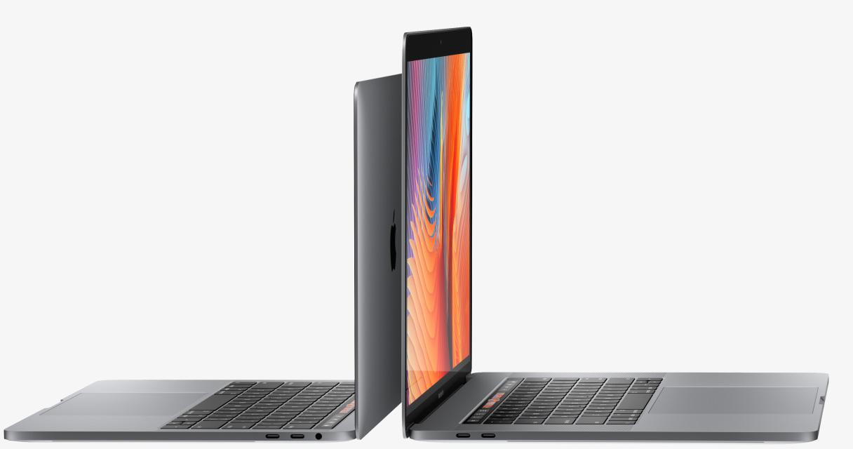 Apple MacBook Pro 2016 mit neuer Touch Bar vorgestellt