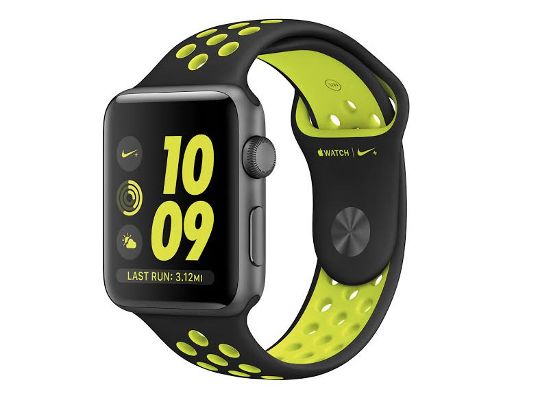 Apple Watch Nike+: Ab 28. Oktober im Handel