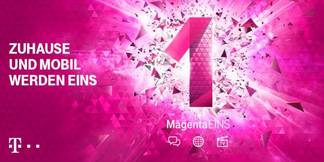 MagentaEINS StreamOn Musik & Video: Neue Magenta Mobil Tarife ab April mit Gratis Streaming und ohne Anrechnung aufs Datenvolumen
